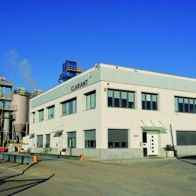 Clariant, Üretim Kapasitesini Genişletiyor
