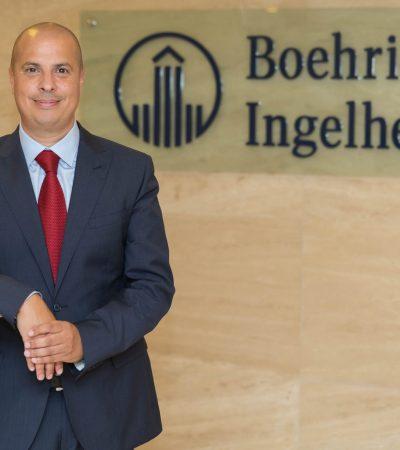 Boehringer Ingelheim Sektörün Üzerinde Büyüme Yakaladı