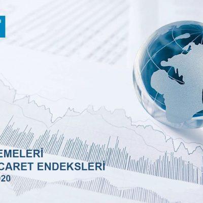 Türkiye İMSAD İnşaat Malzemeleri Sanayi Dış Ticaret Endeksi Ocak 2020 Sonuçları Açıklandı