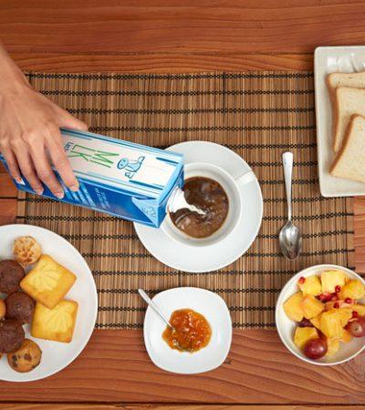Açıkta Satılan Gıdalar Taşıyıcı Olabilir