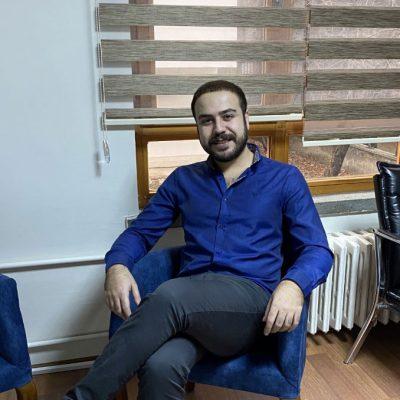 Psikolog Mustafa Özbilici ile COVID-19'a Karşı Kaygıları Yönetmek