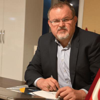 Novatek Endüstri Kurucusu ve Genel Müdürü Uğur Yardım ile Söyleşi