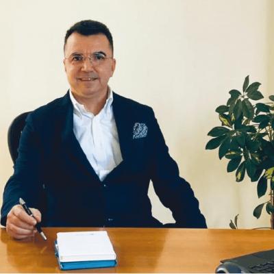 Safic Alcan Genel Müdürü Ayhan Güler ile Söyleşi