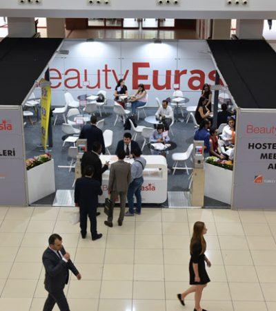 BeautyEurasia için Yeni Tarih Belirlendi