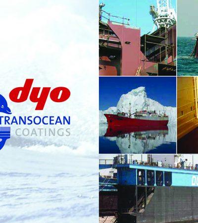 """""""DYO Transocean"""" Denizlere Açılıyor"""