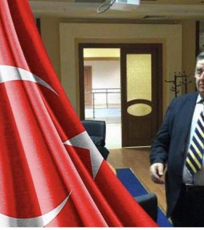 Boysan Yönetim Kurulu Başkanı Ahmet Selim Telli Hayatını Kaybetti