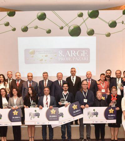 Kimya 9. Ar-Ge Proje Pazarı Başvuruları Başladı