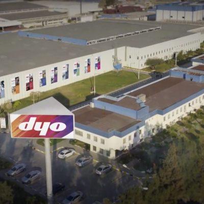 DYO, TSE Covid 19 Güvenli Üretim Belgesi'ni Aldı