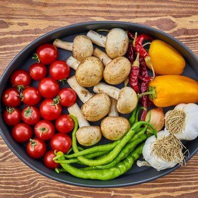 Gıda Sistemi Hakkında Webinar Düzenlendi
