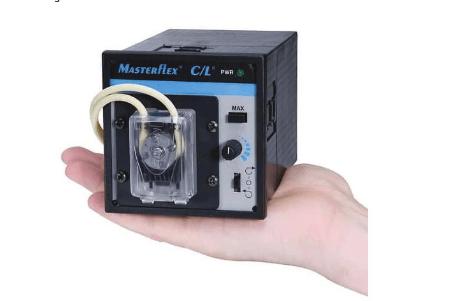 Masterflex ® Peristaltik Pompalar