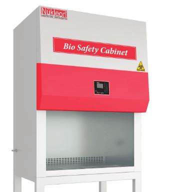 Covid-19 Tespit Çalışmalarında Yardımcınız Biyolojik Güvenlik Kabinleri