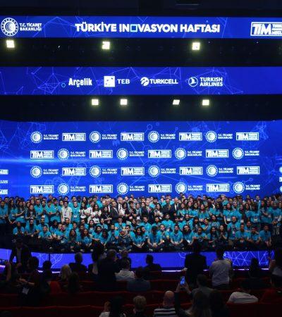 TİM, Türkiye'yi Avrupa'da Temsil Edecek