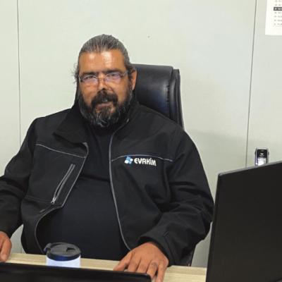 Evakim Teknik Müdürü Emre Ercan Sorularımızı Yanıtladı