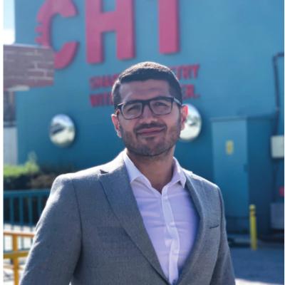 CHT Turkey Kimya Ürün Grup Müdürü Hasancan Özyurt ile Röportaj