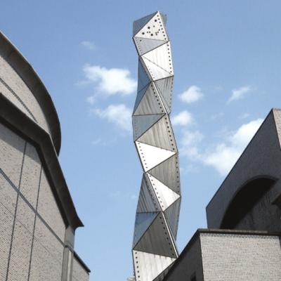 Arata Isozaki: Mimaride Uzak Doğu Esintileri