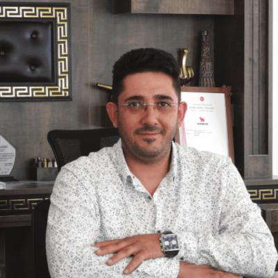 Pusmak Makina Yönetim Kurulu Başkanı Ahmet Bekli ile Röportaj