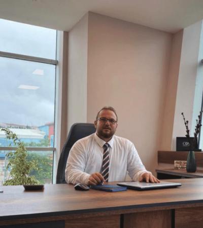 Cosmer Kimya Genel Müdürü Abdullah Kamil Kural ile Söyleşi