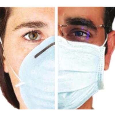 Yüz Maskeleri için Test Yöntemleri ve Sonuç Karşılaştırması