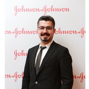 Johnson&Johnson'a Pazarlama Direktörü Ataması