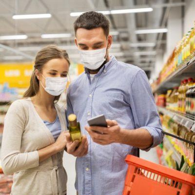 COVID-19 Pandemisi Tüketicileri Sağlıklı Ürünlere Yönlendirdi