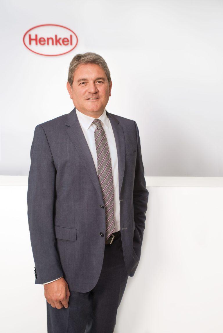 Türk Henkel Yönetme Kurulu Başkanı'na Yeni Görevler