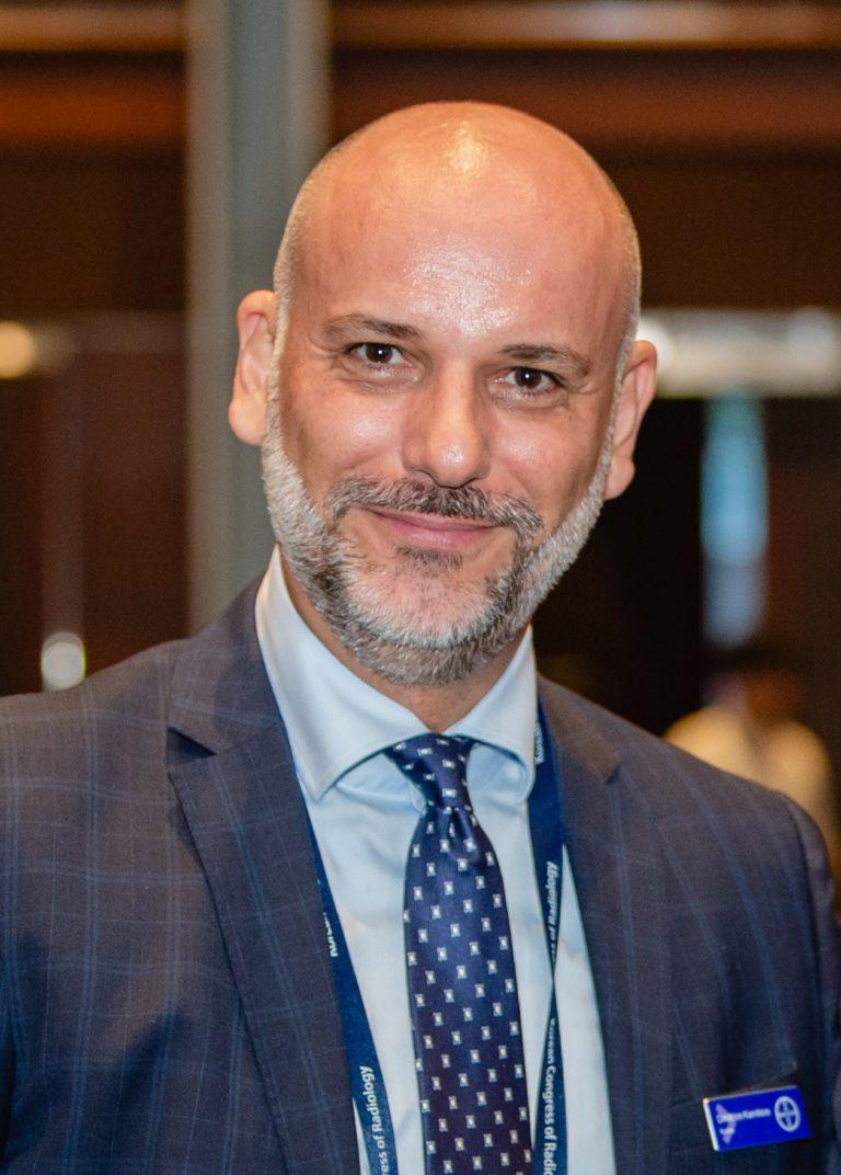 Bayer Radyoloji Türkiye'ye Yeni Ülke Müdürü Atandı