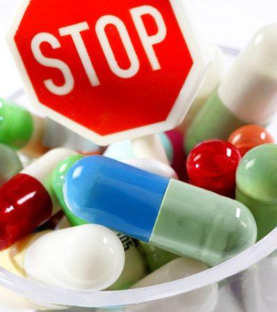 Antibiyotik Kullanımına Dikkat!