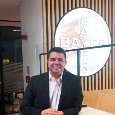 Bayer Tüketici Sağlığı Türkiye Ülke Müdürlüğü'ne Yeni Atama