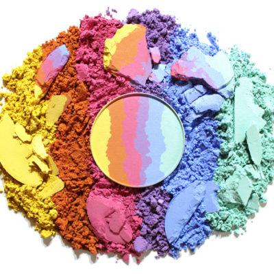Colors & Effects, Fonksiyonel Pigmentler için Spectrasense Markasını Tanıttı