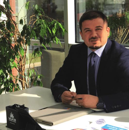 Yuka Kimya Ürün Müdürü Hüseyin Şahin ile Röportaj