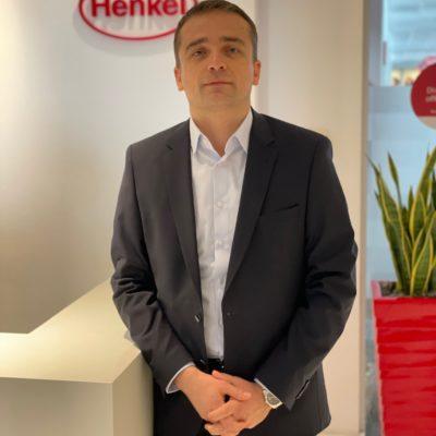Henkel'de Yeni Atama Gerçekleşti