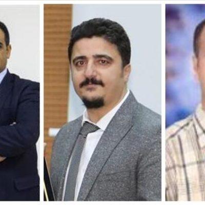 Siirt Üniversitesi'nden 3 Akademisyenin Büyük Başarısı