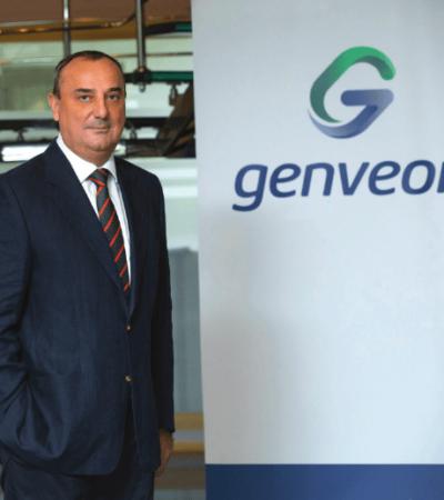 Genveon İlaç Genel Müdürü Dr.Erhan Baş ile Söyleşi