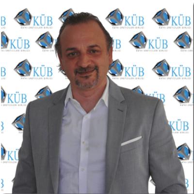 Katkı Üreticileri Birliği Yönetim Kurulu Başkanı M. Turgay Özkun ile Söyleşi