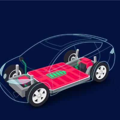 Kordsa, Elektrikli Araçlar için Bataryalarını Hafifletiyor