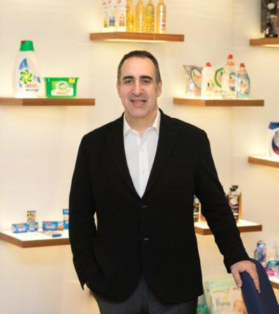 P&G, 8 Yıl Üst Üste Türkiye'nin En Başarılı Şirketi Seçildi