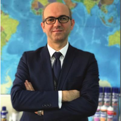 BETA Kimya Genel Müdürü Cihat Sayacı Sorularımızı Yanıtladı