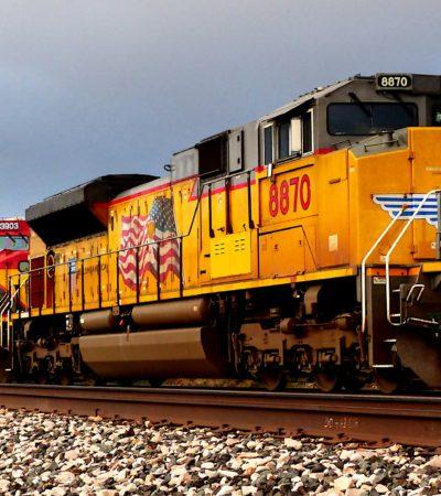 Appalachian Railcar Services, Progress Rail'in Amarillo Onarım Tesisini Satın Aldı
