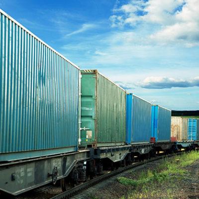 Pandemi Döneminde Demir Yolu İhracatı Yüzde 33 Arttı