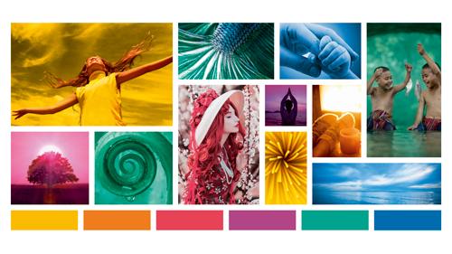 Milliken'in Colordirection 2022, Emerging Confidence ile İyimserliğe İşaret Ediyor