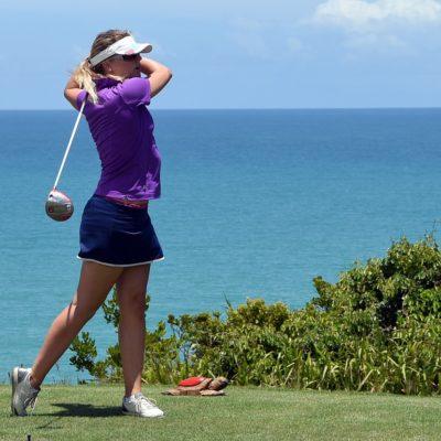Dow'un PARALOID ™ Gelişmiş Performansı ile YeniCallaway Golf Topları