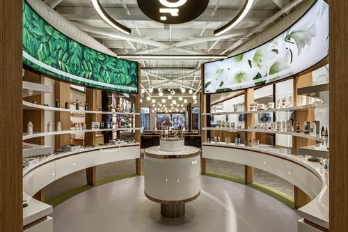 Kozmetik Markası Farmasi'den Ekonomi Başarısı