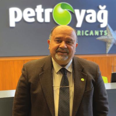Petroyağ Firması Yönetim Kurulu Başkanı Ünal Soysal ile Söyleşi