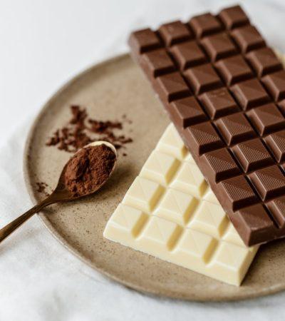 Türk Çikolatası ve Şekerleme Ürünleri İhracatı Artıyor