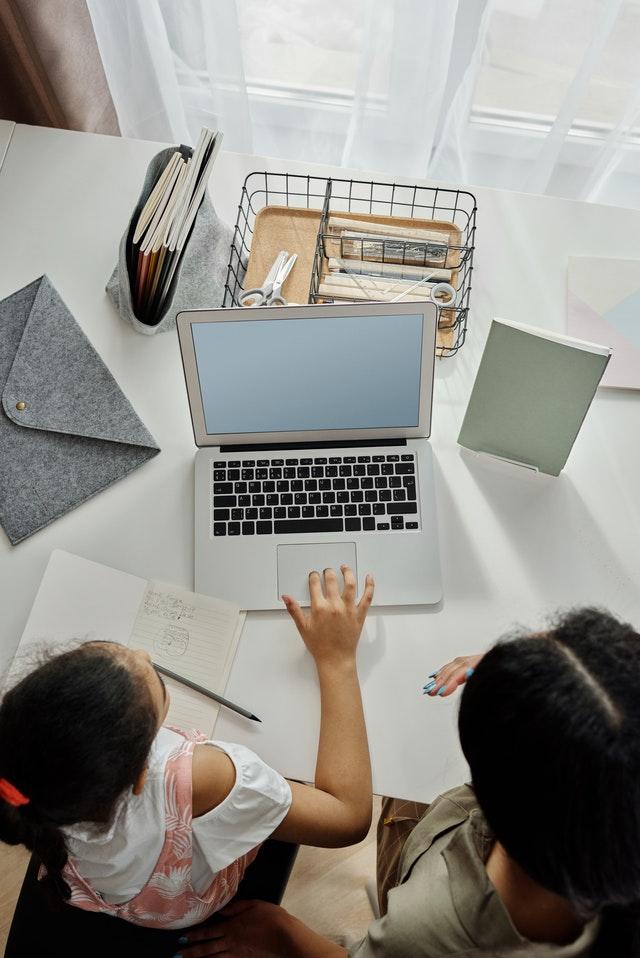 çocukların internet kullanımı