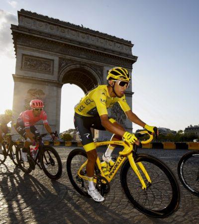 AkzoNobel, Tour de France'ın Resmi Tedarikçisi Oldu