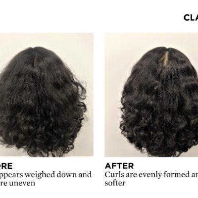 Clariant'tan Kabarık Saçlar için Yeni Bukle Projesi