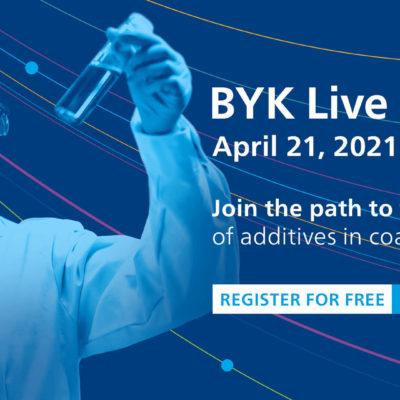 BYK, 21 Nisan'da Büyük Bir Dijital Etkinlik Düzenleyecek