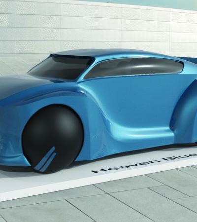 PPG, Gelişmiş Otomotiv Renk Modellemesi İçin Dijital Şekillendirme Programını Başlattı