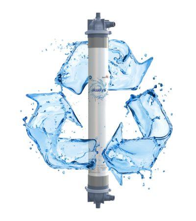 Ultrafiltrasyon Teknolojisiyle Deniz Suyu İçme Suyuna Çevrilebilecek